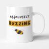 Absolutely Buzzing Gift Mug