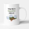 You're Teeriffic Uncle Golf Gift Mug