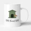 Home Tweet Home New Home Gift Mug