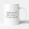 49 Plus VAT Funny Rude Birthday Gift Mug
