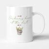 Gardeners Know All The Dirt - Funny Birthday Gift Mug